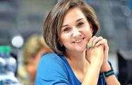 Белорусская гимнастка Любовь Черкашина стала мамой