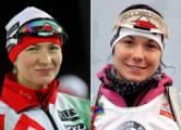 Домрачева и Скардино - в списке участников Гонки чемпионов