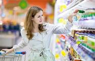 В Беларуси магазины обяжут указывать цены товара за литр и килограмм