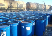 Беларусь обеспечила 75 процентов украинского импорта битума