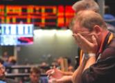 Российский рубль обвалился, нефть Brent - ниже $72