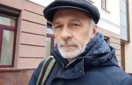 Полоцкий активист отстоял свое право на свободу слова