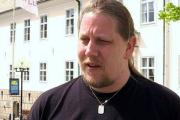 Шведский политик заявил об изнасиловании за свои убеждения
