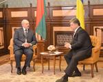 Лукашенко: я хочу, чтобы в Украине было хорошо