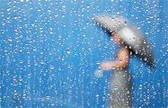 Синоптики: В понедельник будет до +11 градусов