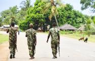 Отступление Крeмля в Мозамбике