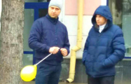 В Бресте милиционеры вышли на протест