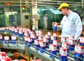 Фирма лукашенковского олигарха увеличила поставки молока в РФ на 25%