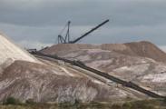 Китай купил почти миллиард тонн белорусского калия
