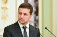 Зеленский подписал указ о мерах по возвращению Крыма