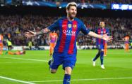 Лионель Месси - самый высокооплачиваемый футболист мира