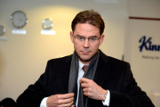 Глава правительства Финляндии уходит на международную работу