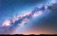 Обнаружены доказательства столкновения Млечного Пути с другой галактикой