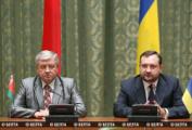 Семашко обещает договориться. Теперь с Украиной