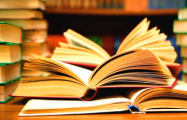 Книги читает меньше половины белорусов