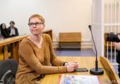 Приговор Золотовой огласят 4 марта