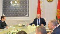 Лукашенко не будет предъявлять претензии силовикам: «Вы видите, как развивается ситуация»