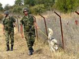 Греция отгородится от Турции противотанковым рвом