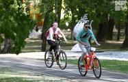 «Ездят не по велодорожкам и не знают ПДД»