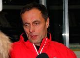 Любомир Покович: Мы немного проспали первый период матча