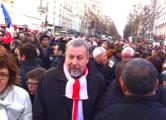 Андрей Санников: Я вышел на Марш единства вместе с Олегом Бебениным