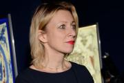 Захарова прокомментировала задержание журналиста УНИАН в Москве