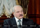 Лукашенко: Обстановка очень тяжелая
