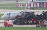 СМИ: Погибшие пассажиры Sukhoi Superjet не успели даже расстегнуть ремни