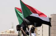 Судан приостановил соглашение с РФ о создании военно-морской базы