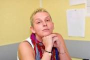 Выругавшаяся во время сюжета о Евромайдане продюсер депортирована в Россию