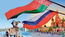 Россия боится не успеть и потерять Беларусь