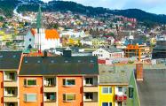 Как белорус в 40 лет бросил бизнес и уехал в Норвегию строить дома