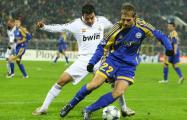 Почему «Реал» хочет выдавить БАТЭ из Лиги чемпионов