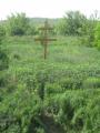 На месте сталинских репрессий в Тростенце установили крест