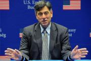 Американский посланник в Венгрии ответит за слова Маккейна