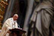 Турцию разгневала речь Папы Римского о геноциде армян