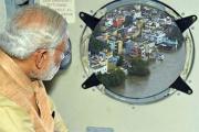 Индийский премьер-министр подвергся критике за фотомонтаж в Twitter