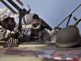 Ливийские повстанцы взяли в плен генерала