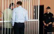 За взятки судят замглавврача Минской областной детской больницы