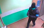 Неизвестный с электрошокером ограбил банк в Полоцком районе