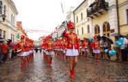 В каких белорусских городах есть пешеходные улицы?