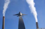 В Кричеве на цементном заводе прошла стихийная забастовка