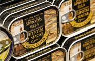 Беларусь может ограничить ввоз рыбной продукции из Латвии и Эстонии