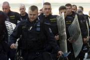 """В Чехии задержали """"последователя"""" Брейвика"""
