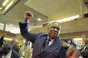 В ЮАР ограбили жену второго вице-президента Зимбабве