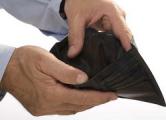Долги по зарплате выросли на 18 миллиардов