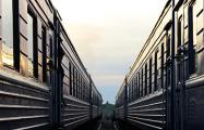Житель Речицы воюет с железной дорогой за белорусскую музыку в поездах