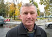 Жлобинский активист отсидел 14 суток