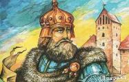 Неутомимый воитель: Великий князь Кейстут и Орден