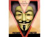 """Time Warner нажилась на хакерах-""""анонимусах"""""""